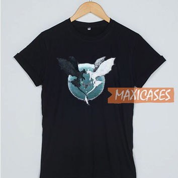 Family Toothless T Shirt Women Men And Youth Size S to 3XL