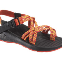 Mobile Site | ZX/2® Yampa Wide Sandal Women's - Rainbow - J104018W - Chaco Sandals