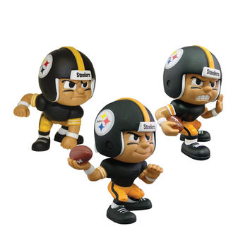 Pittsburgh Steelers NFL Lil' Teammates NFL Team Sets