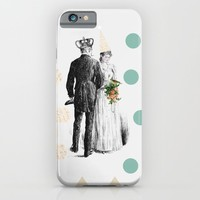 first dance iPhone & iPod Case by Her Art
