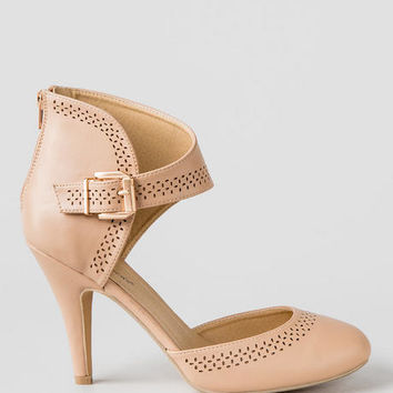 Mimosa Perforated Pump
