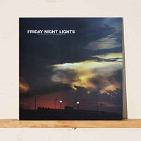 Friday Night Lights - Original Soundtrack 2XLP