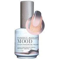 Lechat Perfect Match Mood Gel - Smokey Haute 0.5 oz - #MPMG37