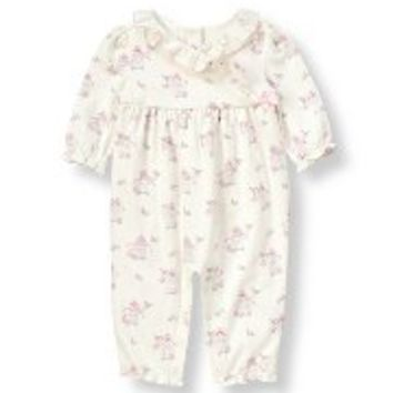 Janie and Jack - Layette 0-18 months - Infant Clothes, Newborn Clothes, Baby Clothing and Newborn Clothing at Janie and Jack