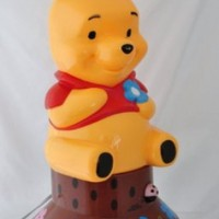 Disney Winnie the Pooh 1.5 Gallon Ultrasonic Humidifier S40u-v