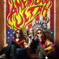 American Ultra Movie Mini poster 11inx17in