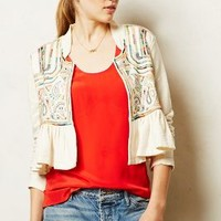 Valle Jacket by Lilka Ivory