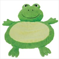 new Bestever Frog Baby Mat Cuddle Rug  Cushion