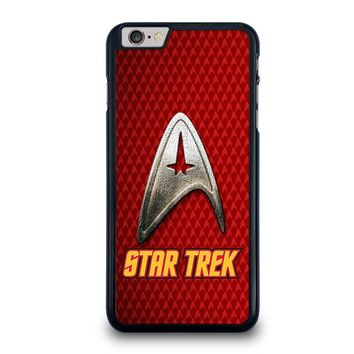 STAR TREK LOGO iPhone 6 / 6S Plus Case Cover