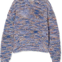 Acne Studios - Zora chunky-knit sweater