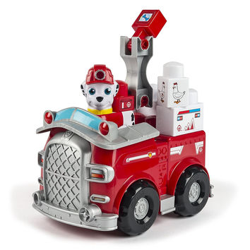 Paw Patrol - IONIX Jr. - Rescue Marshall
