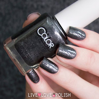 Color Club Show Time Nail Polish (In True Fashion - Fall 2012 Collection)