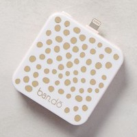 Stellar iPhone Backup Battery by Ban.do Gold One Size Jewelry