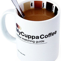 The My Cuppa Coffee Mug : suck UK : Karmaloop.com - Global Concrete Culture