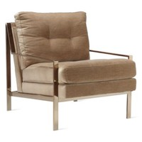Axel Accent Chair | Small Spaces | Furniture | Z Gallerie