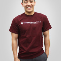 Harvard Kennedy School of Government T-Shirt
