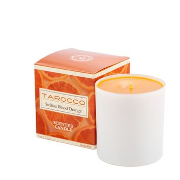 Tarocco Scented Candle