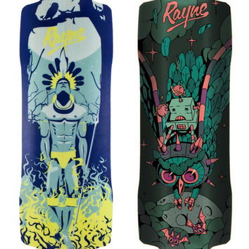 Buy Rayne Amazon Longboard | Nordboards.com