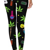 Super cute and awesome chronic leggings