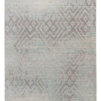 Jaipur Diamond Interlock Rug | Nordstrom