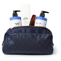 Elton John Aids Foundation - Baxter of California Grooming Set with Wash Bag | MR PORTER