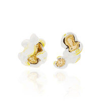 Pop Corn Earrings | Moda Operandi
