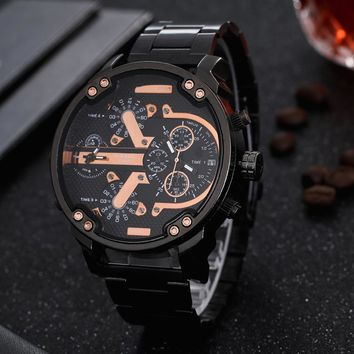 Diesel Men Fashion Quartz Watches Wrist Watch-11