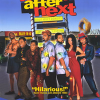 Friday After Next 11x17 Movie Poster (2002)
