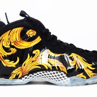 KUYOU Nike Air Foamposite One Supreme SP