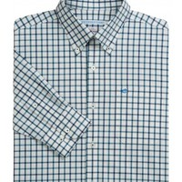 MIDLANDS PLAID SPORT SHIRTStyle: 6048