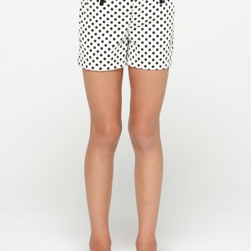 Roxy - Girls 7-14 Dot Com Shorts
