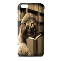 Dolla Dolla Bill Sloth Profesor galaxy animal 3D Iphone | 4s | 5s | 5c | 6s | 6s Plus | Case