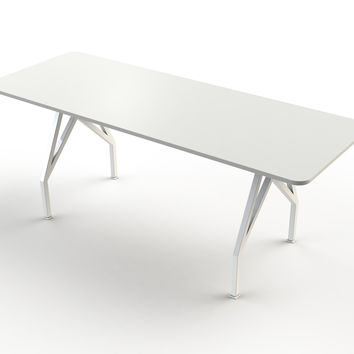 Eyhov Hot Spot Bar Height Conference Table