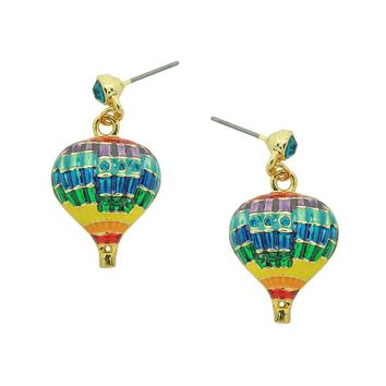 Hot Air Balloon Jewelry