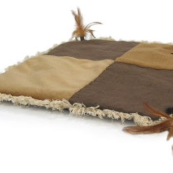 Busy Body Activity Mat Cat Toy