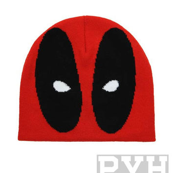 Deadpool Beanie Hat