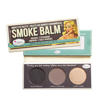 the Balm® cosmetics Smoke Balm 1 Eye Shadow Palette
