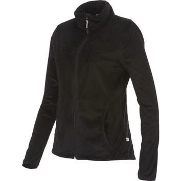 Magellan Outdoors™ Women's Full Zip Solid Monkey Fleece Jacket | Academy