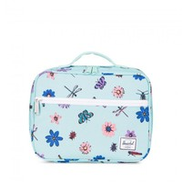 HERSCHEL POP QUIZ LUNCH BOX 600D
