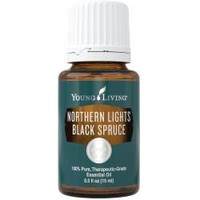 Northern Lights Black Spruce Essential Oil - 15 ml