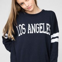 VEENA LOS ANGELES SWEATER