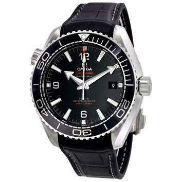 Omega Seamaster Planet Ocean Automatic Mens Watch 215.33.44.21.01.001