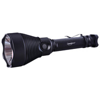 Powertac 800-lumen Spartacus Xlt Flashlight