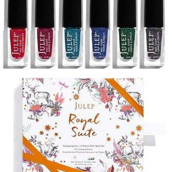 Julep™ Royal Suite Holographics Nail Color Set (Limited Edition) ($42 Value) | Nordstrom