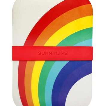Eco Lunch Box - Rainbow