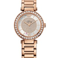 Rose Gold Luxe Couture by Juicy Couture, O/S