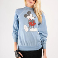 Mr. Mickey Sweatshirt - NASTY GAL