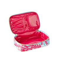 Cruising Cosmetic Case - Lilly Pulitzer