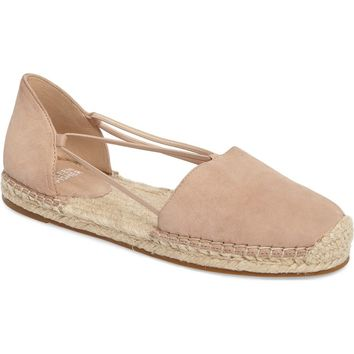 Eileen Fisher Lee Espadrille Flat (Women) | Nordstrom