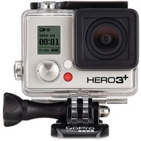GoPro HERO3+ Black Edition Camera - Dick's Sporting Goods